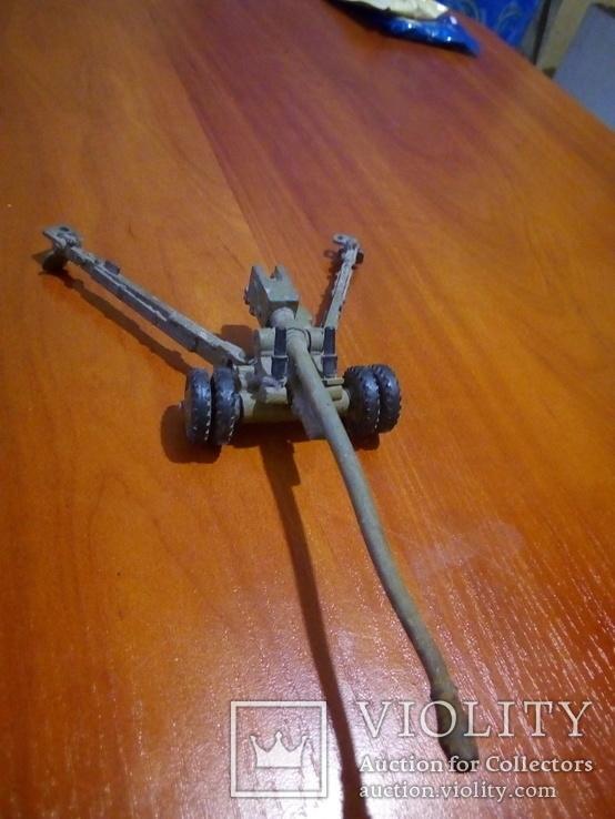 Пушка гаубица, фото №2