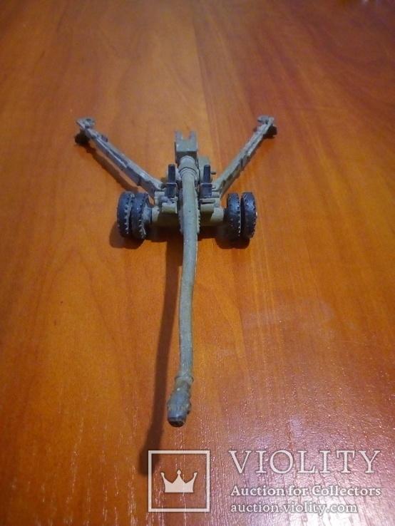Пушка гаубица, фото №5