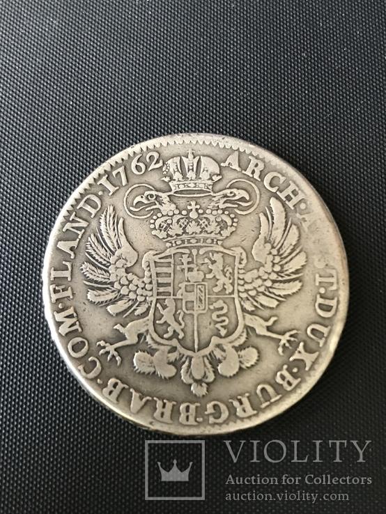 Талер 1762