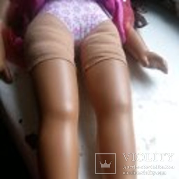 Кукла ГДР, фото №4