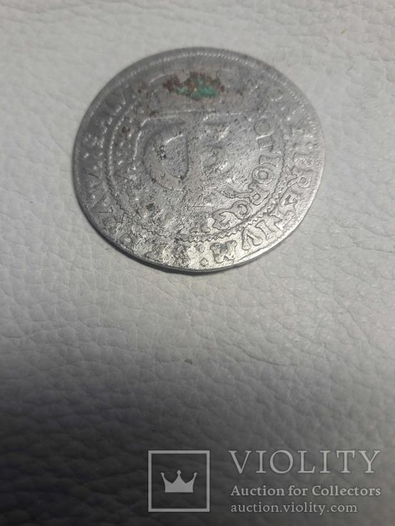 Тымф 1663 Брак?, фото №3