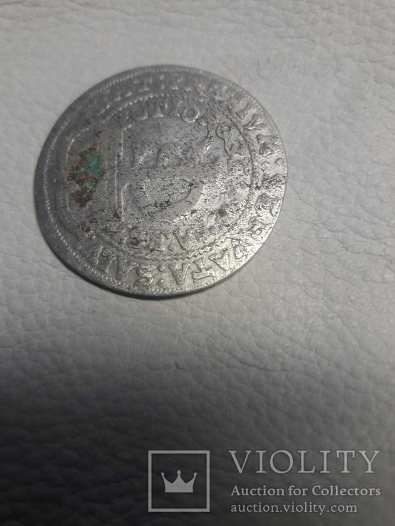 Тымф 1663 Брак?, фото №5