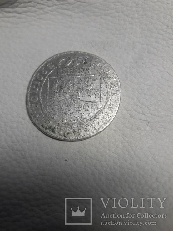 Тымф 1663 Брак?, фото №7