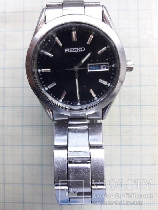 Наручные часы сеико ( SEIKO)