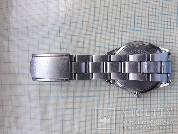 Наручные часы сеико ( SEIKO), фото №4