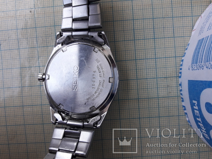 Наручные часы сеико ( SEIKO), фото №5