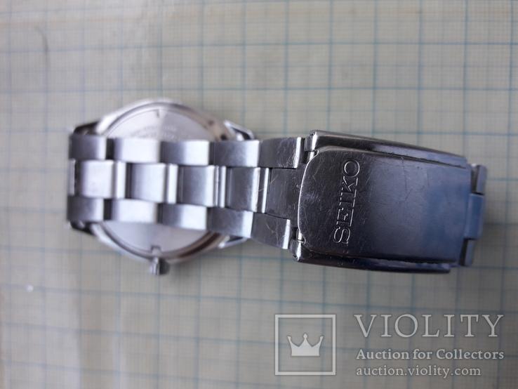 Наручные часы сеико ( SEIKO), фото №6