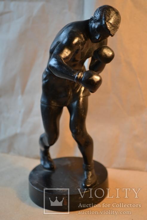 Боксер. Касли 1971 год., фото №3