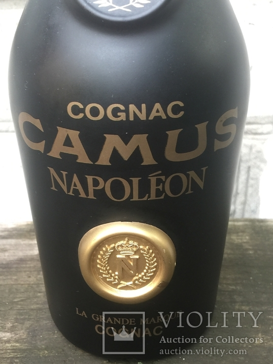Коньяк Camus Napoleon Франция, фото №3