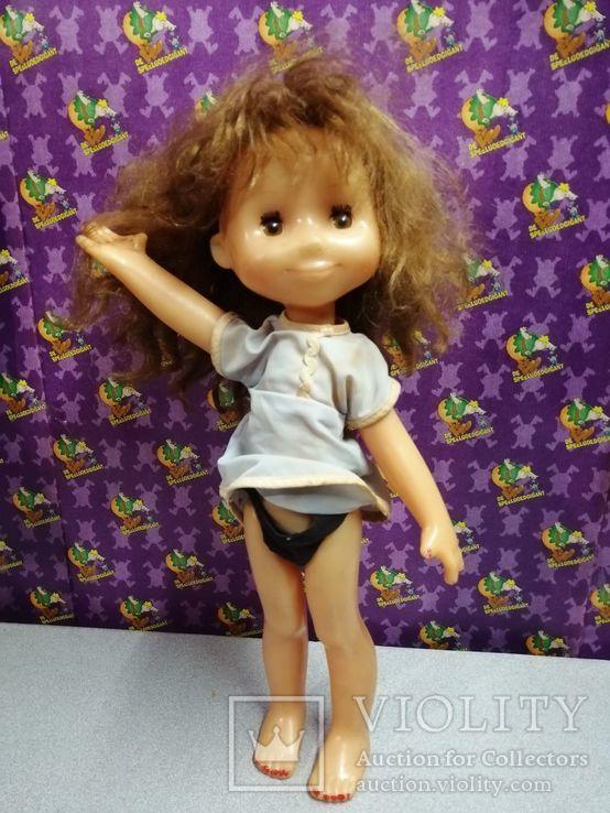 Стройная кукла периода ссср