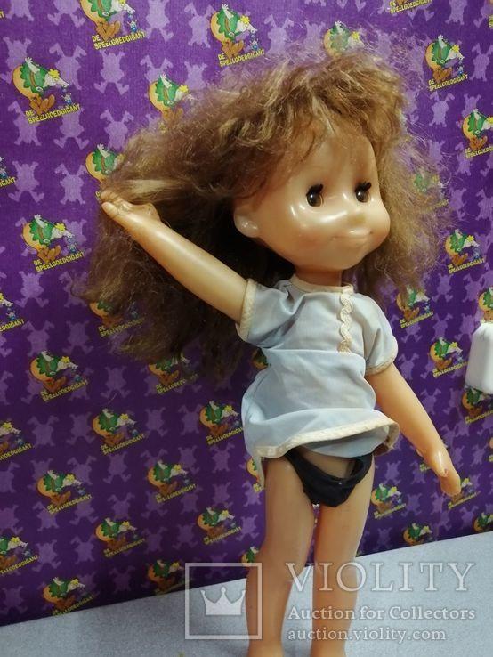 Стройная кукла периода ссср, фото №5