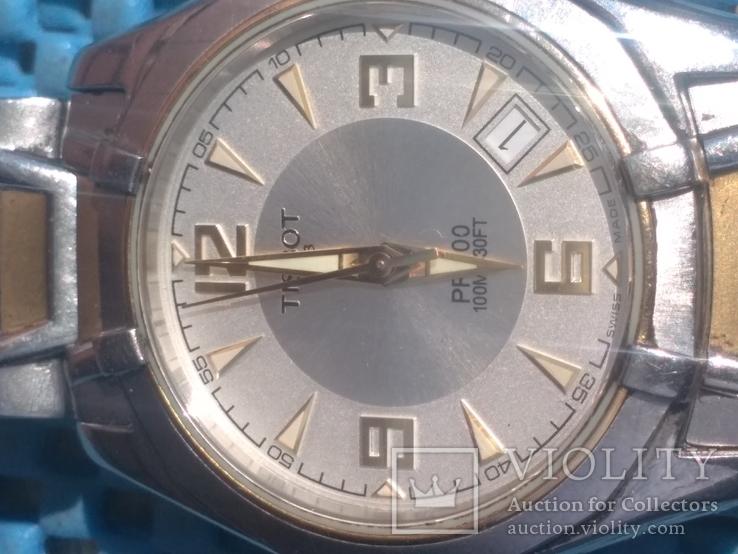 Часы Tissot PR100 100M/330FT, фото №7