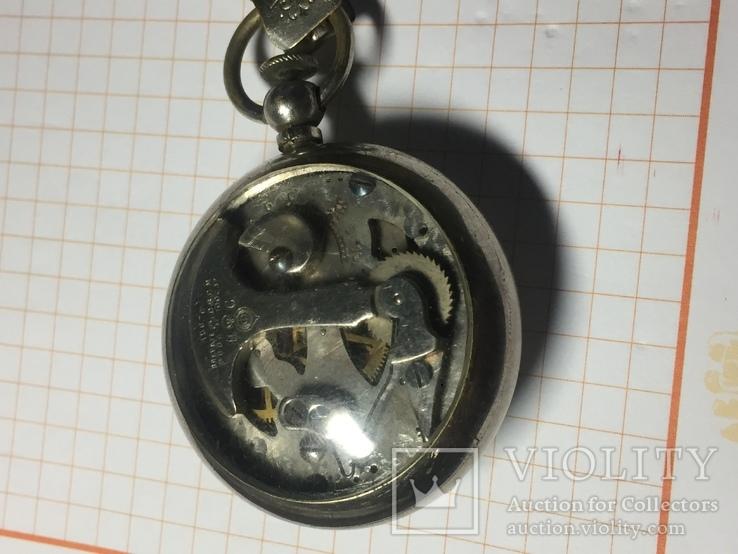 Швейцарский Шагомер, фото №3