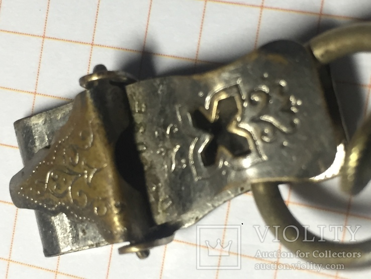 Швейцарский Шагомер, фото №6