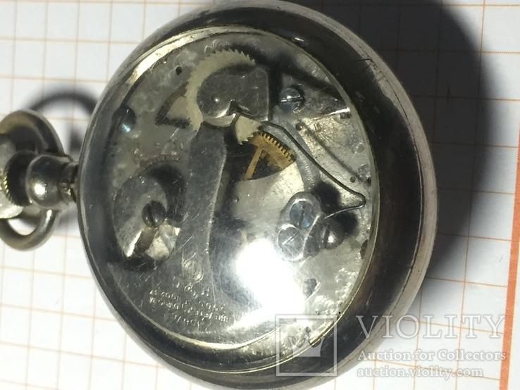 Швейцарский Шагомер, фото №7