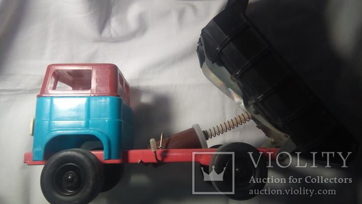 Игрушка автомобиль стрела, фото №5