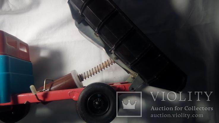 Игрушка автомобиль стрела, фото №6