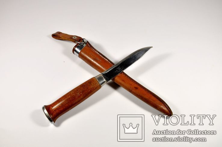 Охотничий нож  Geilo Rover