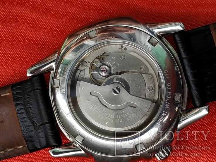 Часы Orient automatic sapphire, фото №3