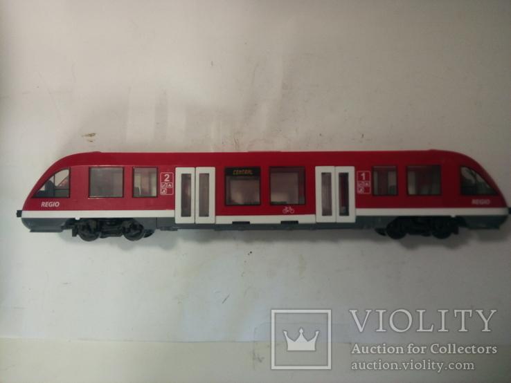 Трамвай, фото №3