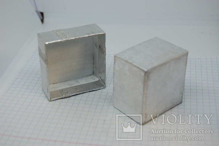 Коробочка для украшений., фото №7