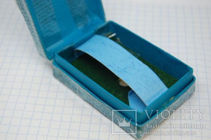 Коробочка для украшения СССР, фото №3