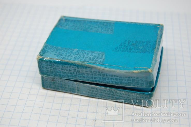 Коробочка для украшения СССР, фото №4