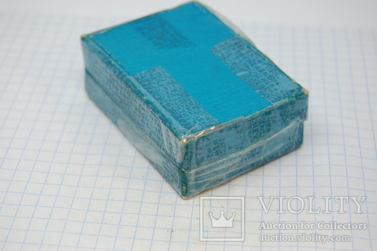 Коробочка для украшения СССР, фото №6