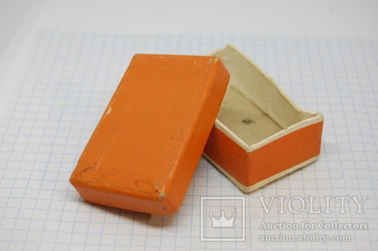 Коробочка для украшений 60х37х22мм, фото №2