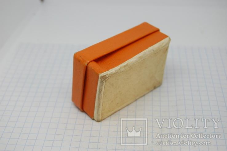 Коробочка для украшений 60х37х22мм, фото №6