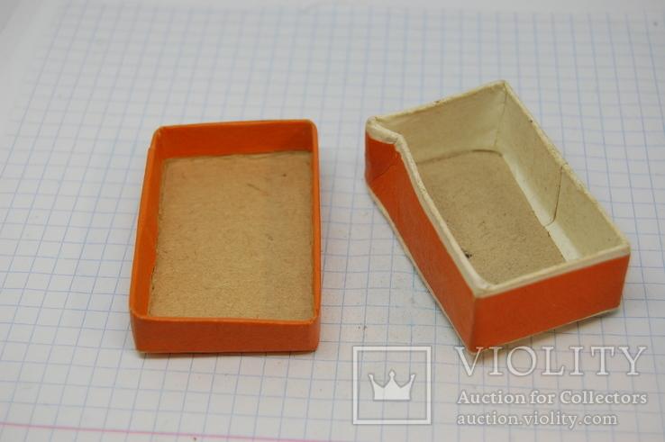 Коробочка для украшений 60х37х22мм, фото №7
