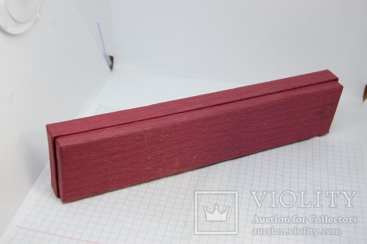 Коробочка для ложечки, браслета, комплекта и прочего, фото №5