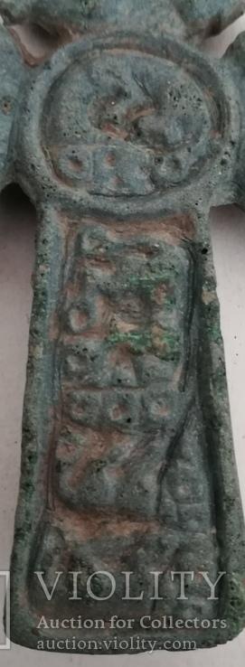 Скіфська пряжка в звіринному стилі, фото №3