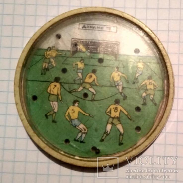 Футбол Динамо ігра.