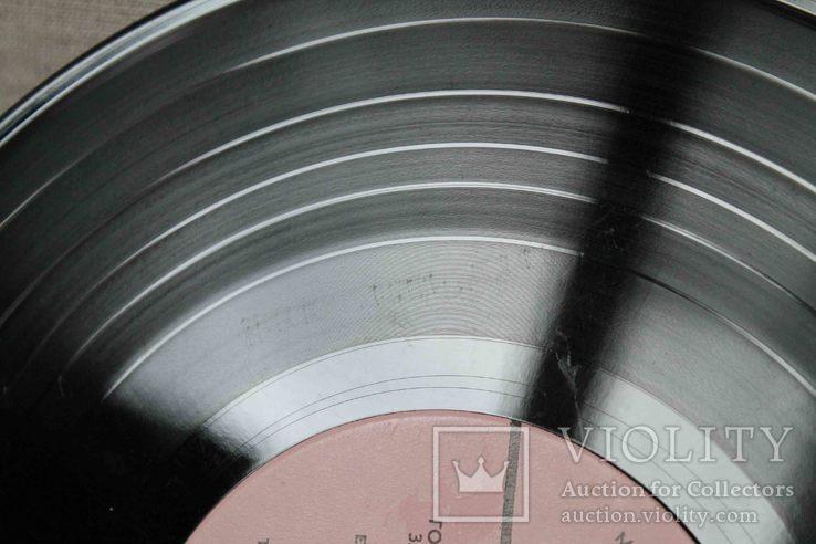 Пластинка. Всем, кто любит песню, фото №6