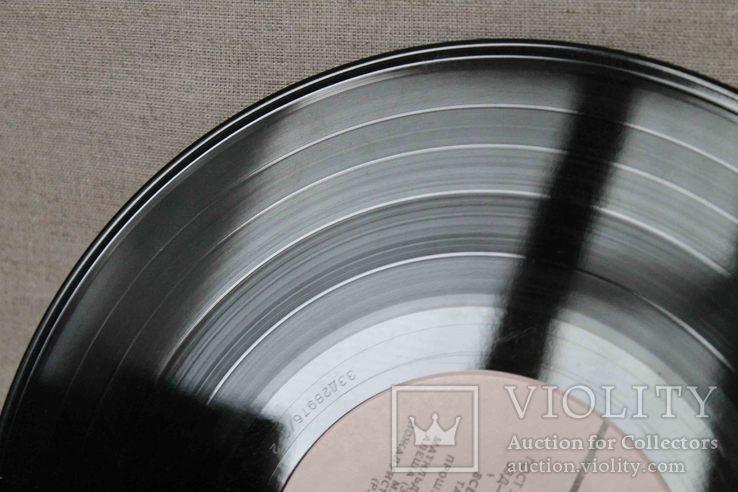 Пластинка. Всем, кто любит песню, фото №11