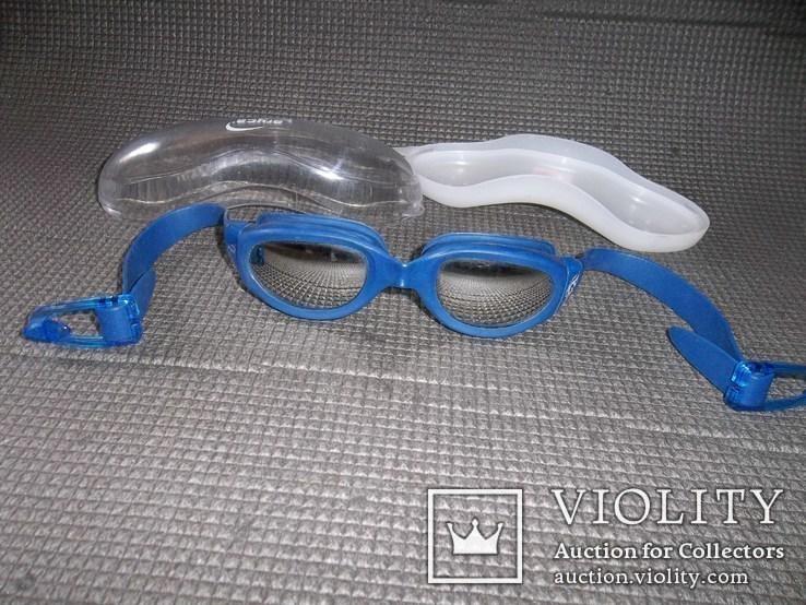 Очки для плаванья., фото №2