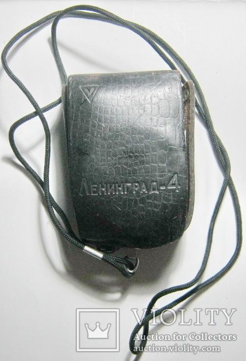 Экспонометр Ленинград-4, фото №3