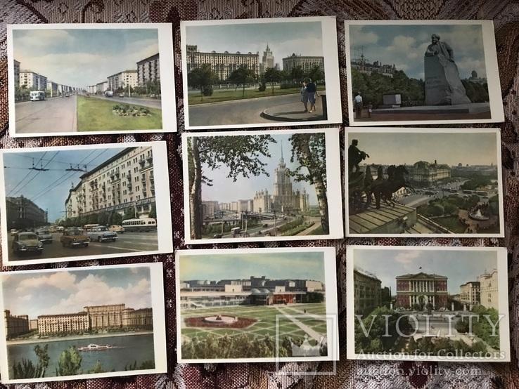 Днем весны, открытки от москвы до минска