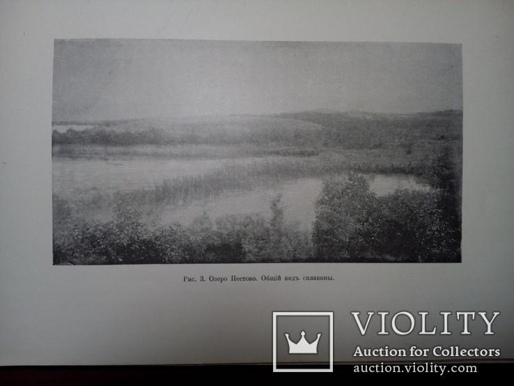 Никольский Рыборазводный завод. Рыбная Промышленность 1903г. С иллюстрациями, фото №12