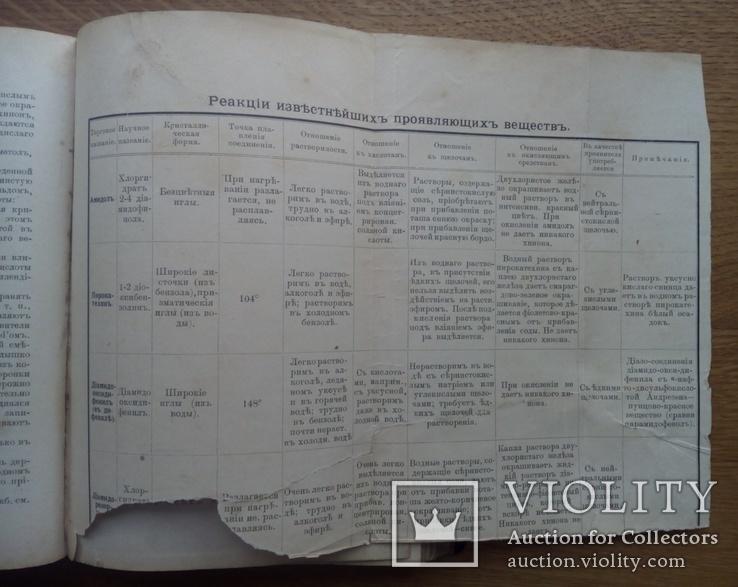 Практическая фотография 1903г. Настольная книга для профессионала и любителя., фото №13