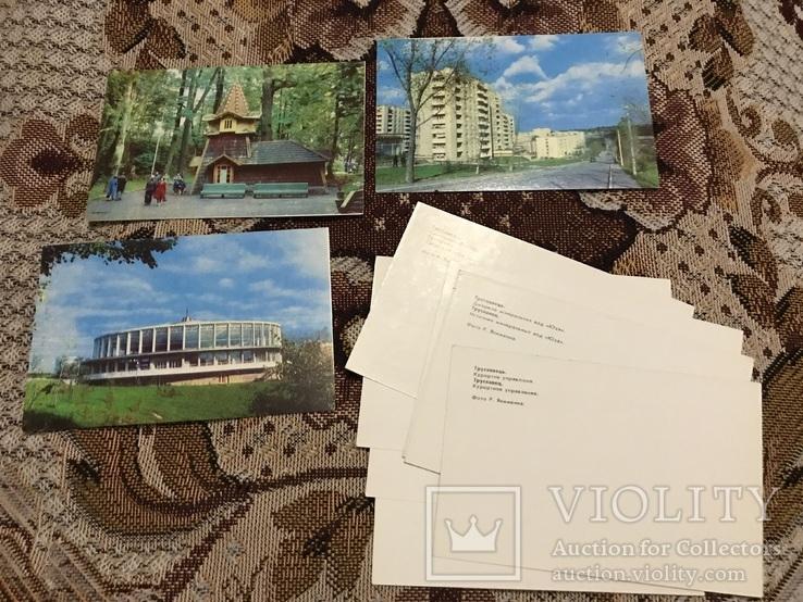 Набор открыток «Трускавець», фото №4