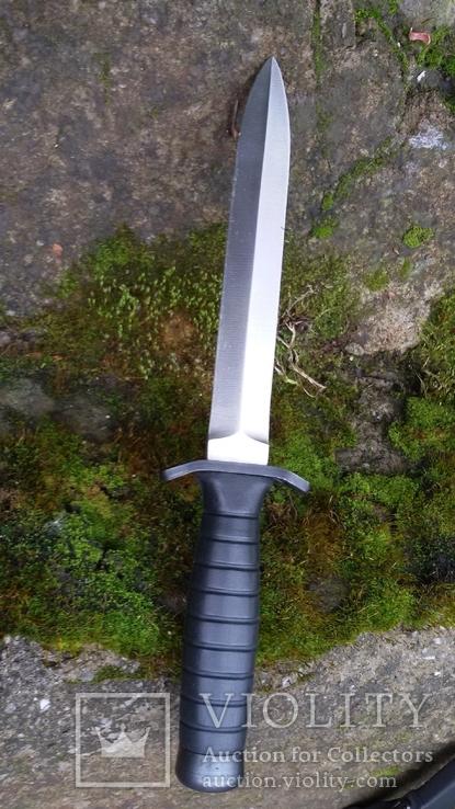 Польський бойовий ніж, фото №4