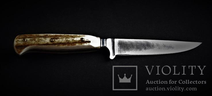 Нож охотничий Solingen с чехлом, фото №12
