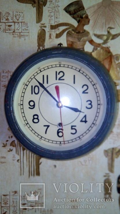 Часы корабельные, большие