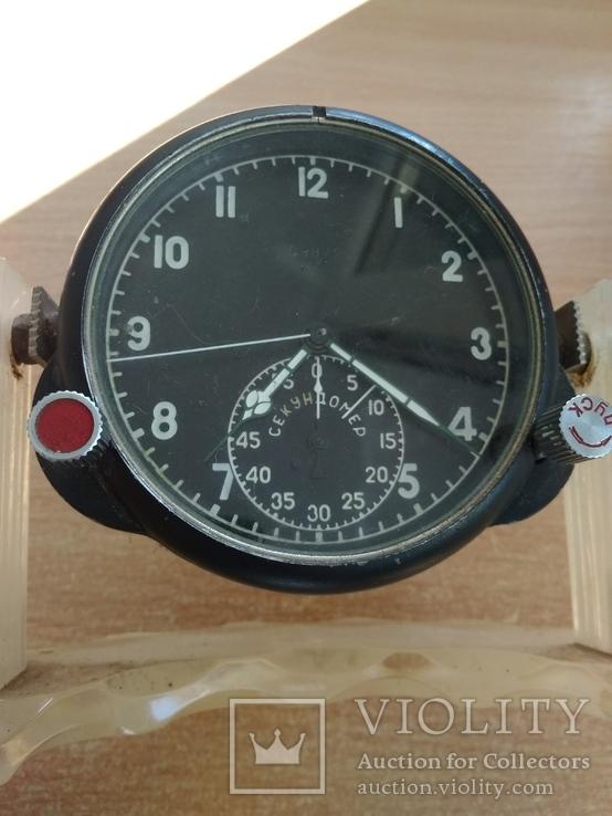 Часы ЧП-60, фото №4
