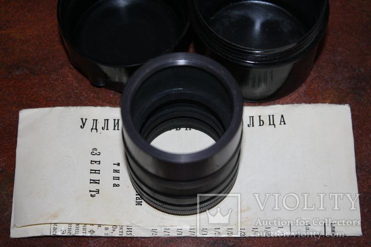 Колица удлинительные М 39. №В1., фото №4