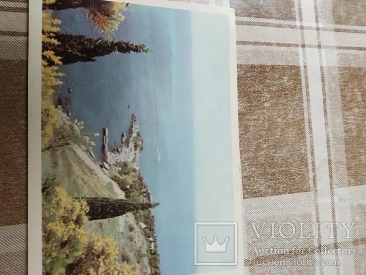 Крым. Узбережжя поблызу Алупкы. Фото. С. Золотарьова #1, фото №2