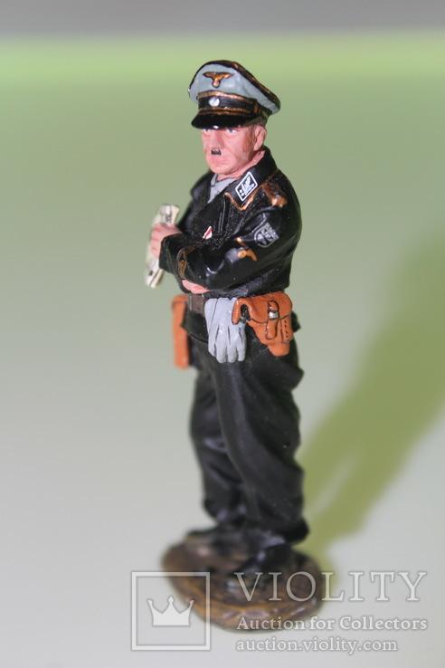 """Олов'яні фігурки """"King & Country"""" Waffen SS масштаб 1:30 2010 рік, фото №5"""