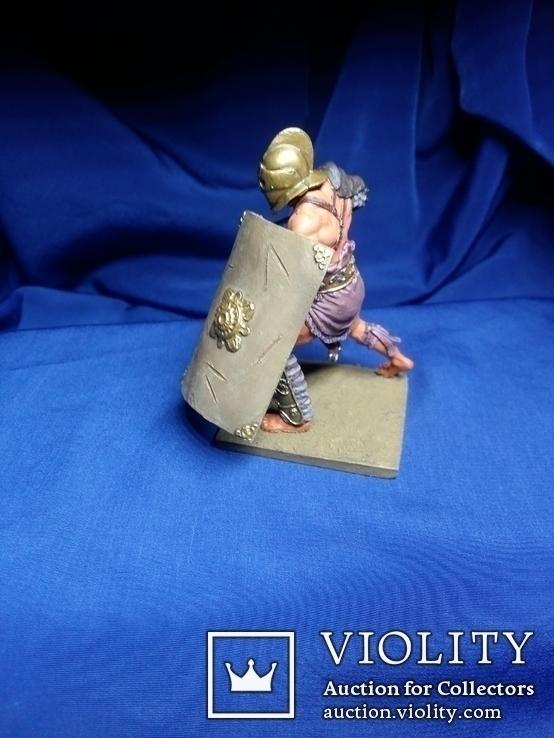 Гладиатор Секутор, фото №4